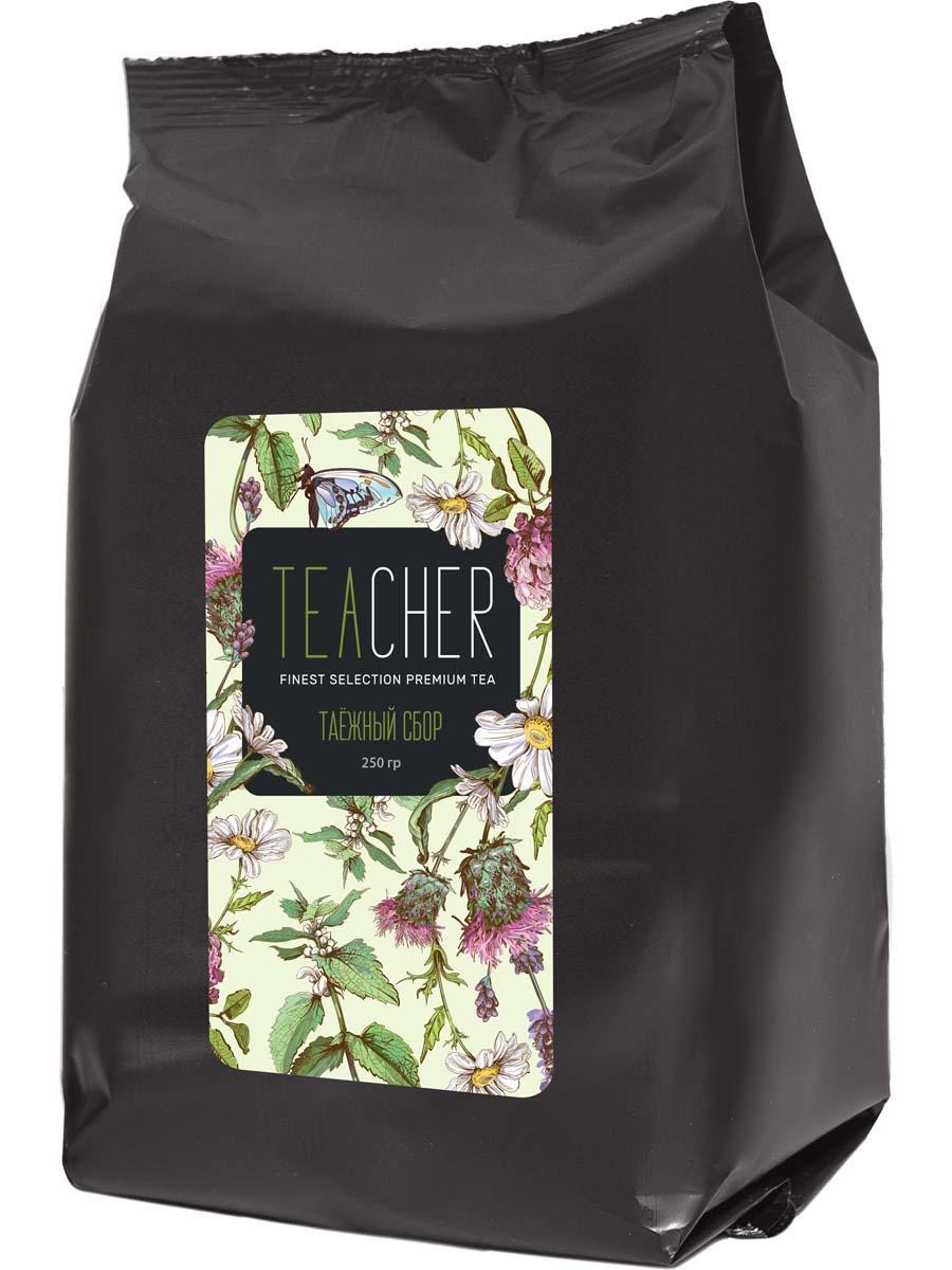 все цены на Чай травяной листовой Teacher