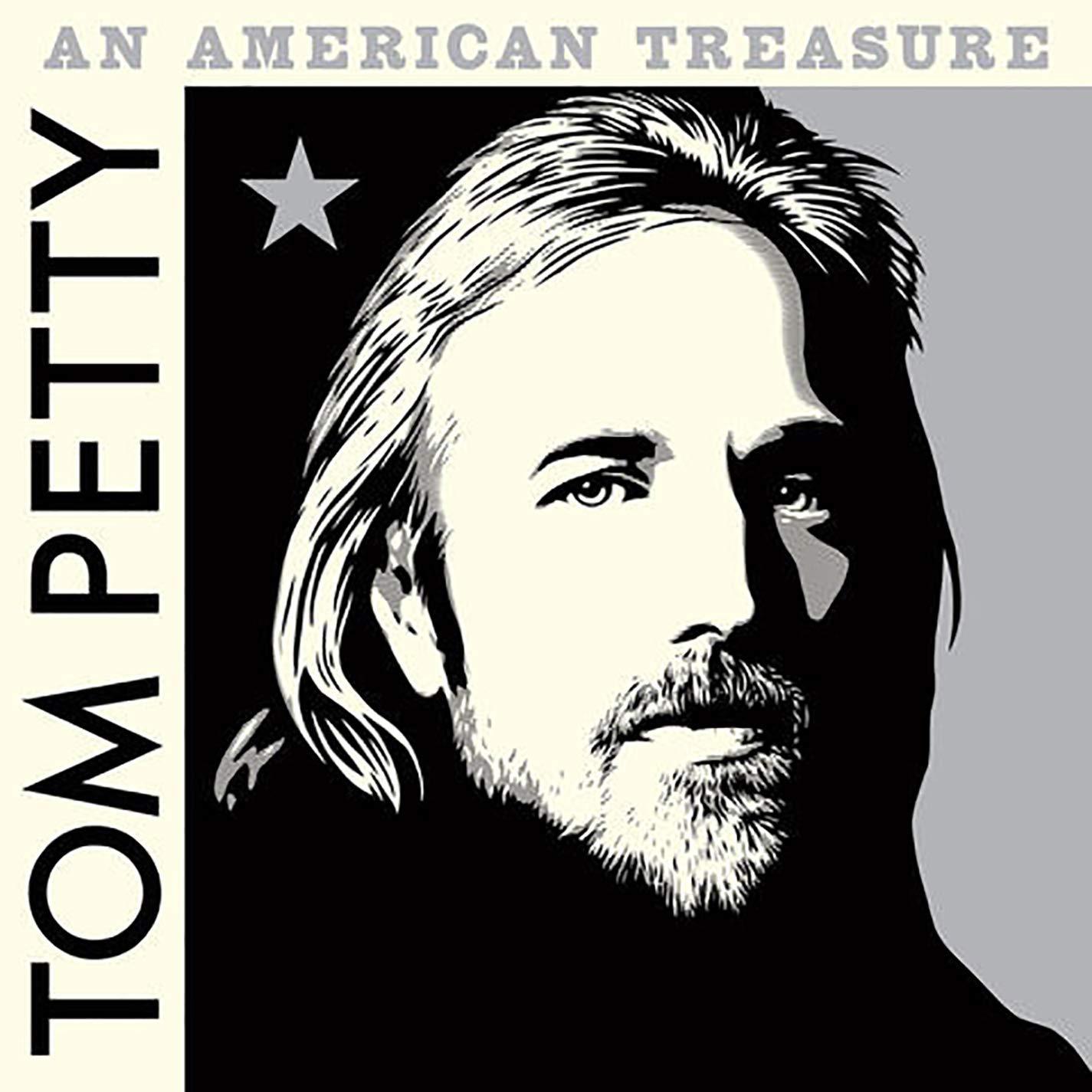лучшая цена Tom Petty And The Heartbreakers Tom Petty & The Heartbreakers. An American Treasure (2 CD)