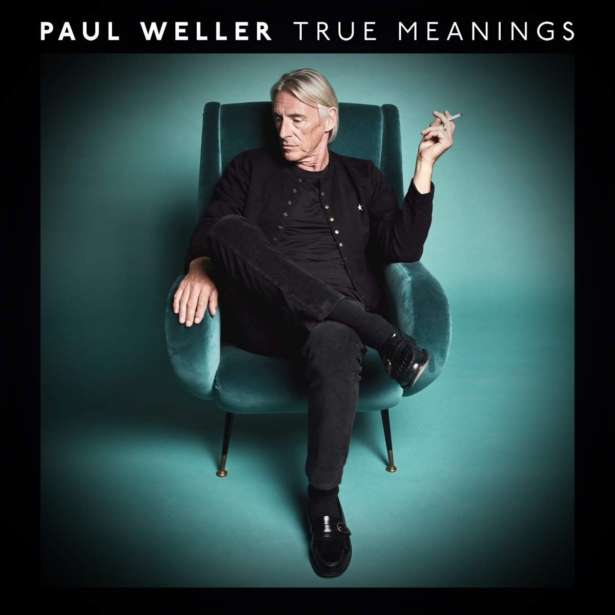 Пол Уэллер Paul Weller. True Meanings (2 LP)
