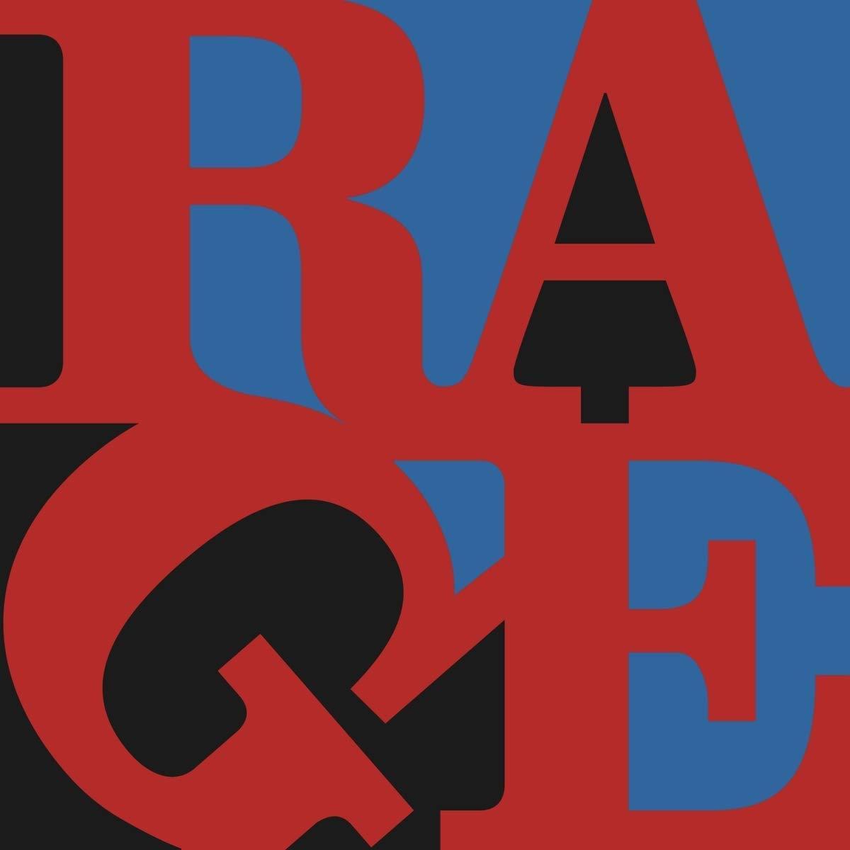 Rage Against The Machine Rage Against The Machine. Renegades (LP) rage rage seasons of the black 2 lp
