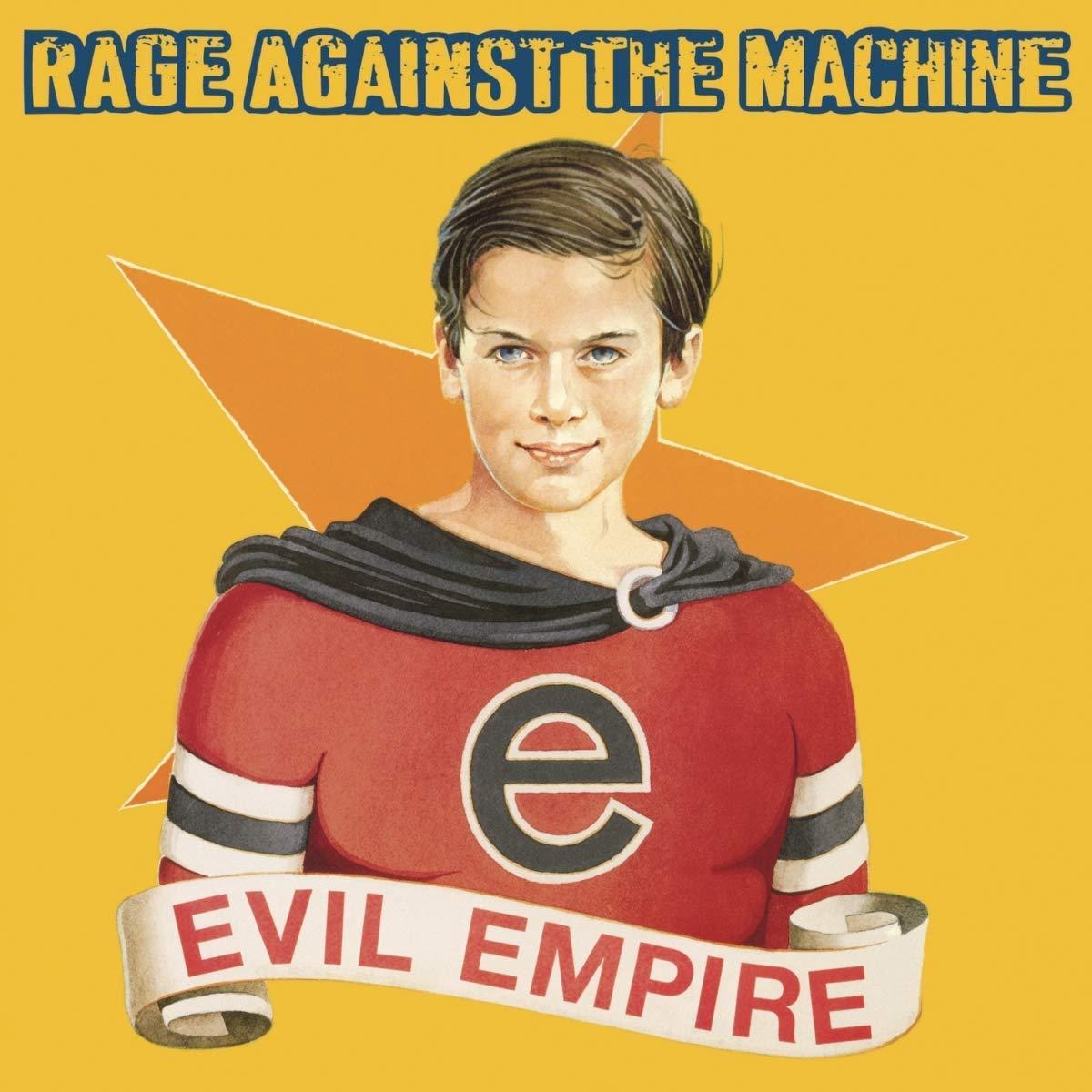 Rage Against The Machine Rage Against The Machine. Evil Empire (LP) rage rage seasons of the black 2 lp