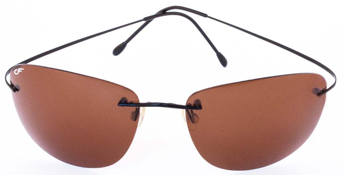 Очки поляризационные мужские Cafa France, с темными линзами. CF503Y цены онлайн
