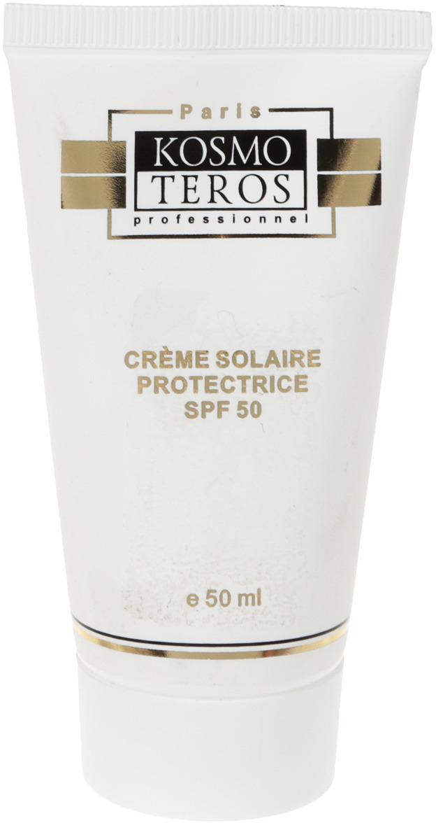 Kosmoteros Professionnel Multiprotective cream SPF 50 Мультизащитный крем SPF 50, 50 мл все цены