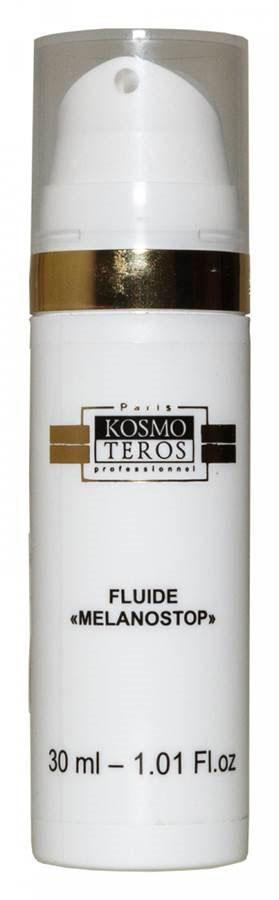 Kosmoteros Professionnel Активный специальный гель Меланостоп, 30 мл kosmoteros гель концентрат миорелаксант 50 мл
