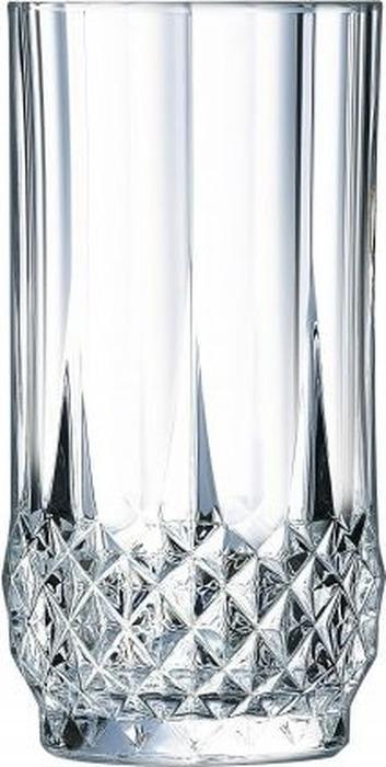 Набор стаканов Eclat CDA Paris Longchamp, 360 мл, 6 шт ботильоны eclat href