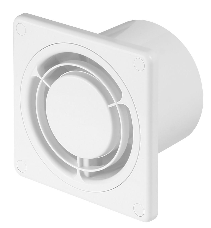 Вентилятор Awenta Awenta WWR100, 5905033308220, белый цены