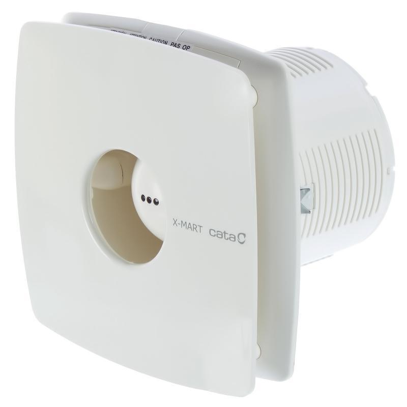 Вытяжной вентилятор CATA X-MART 10 T Cata