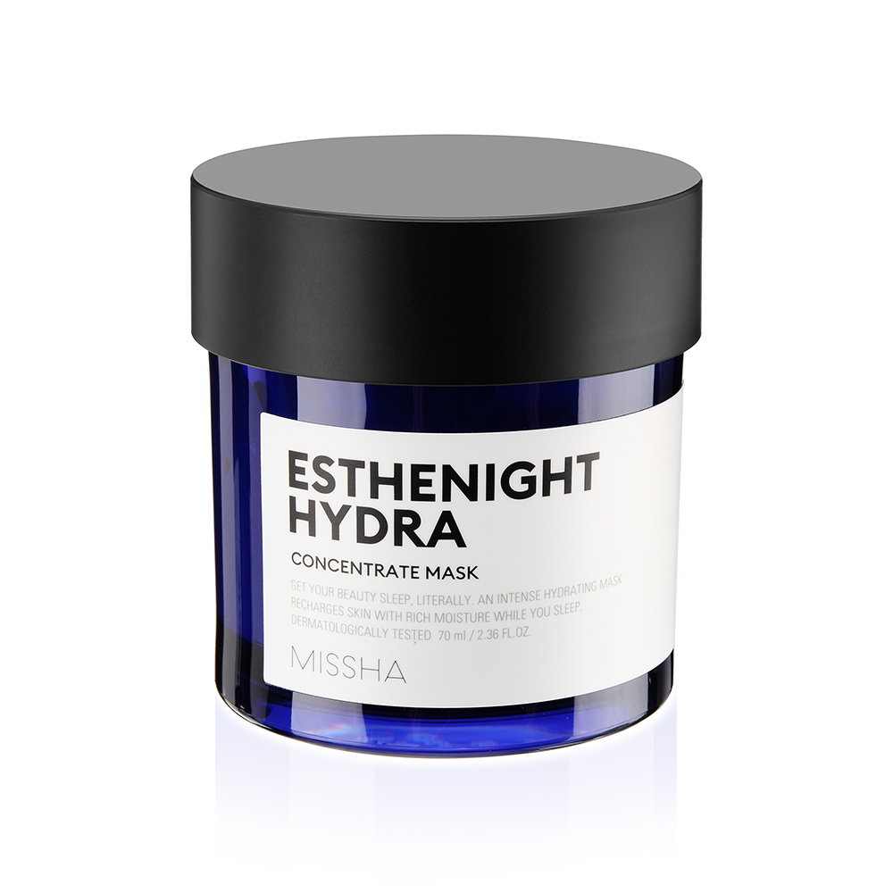 Концентрированная ночная маска Esthenight Hydra Concentrate Mask, 70 мл