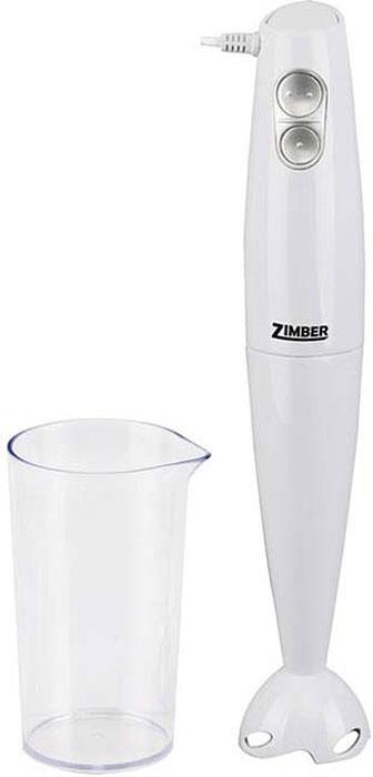 все цены на Блендер Zimber цвет: белый ZM-10925-2 онлайн