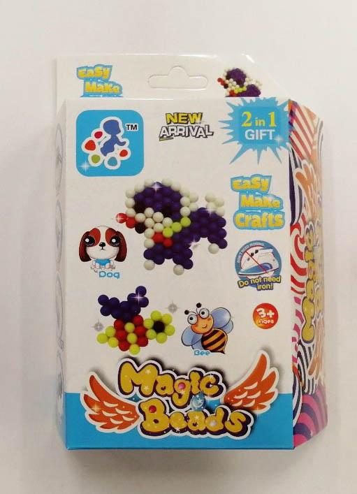 """Набор для изготовления игрушки Dragon Shine Limited """"Щенок и пчелка"""""""