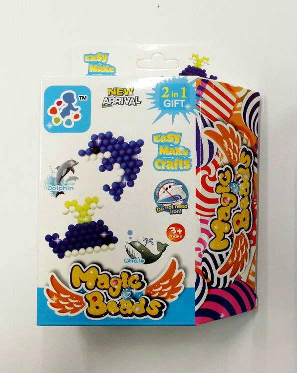 """Набор для изготовления игрушки Dragon Shine Limited """"Морские обитатели"""""""