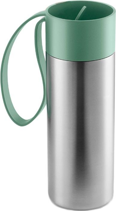 Термос Eva Solo To Go, цвет: зеленый, 350 мл