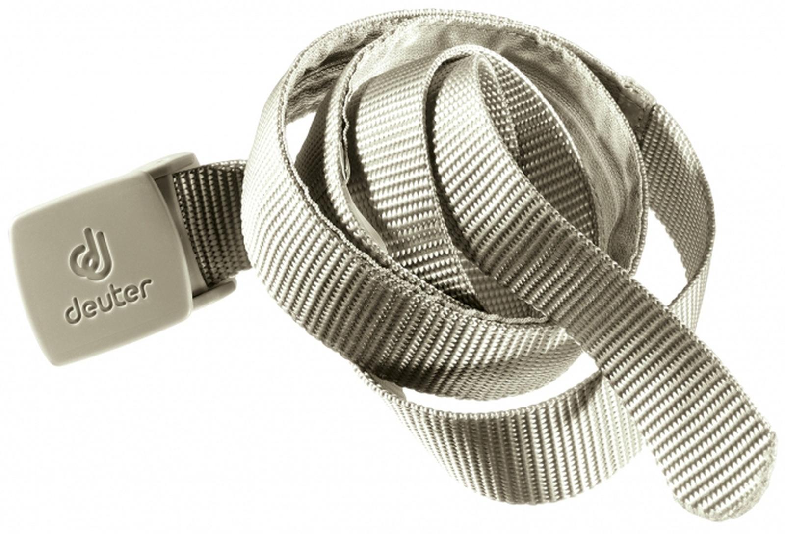 Кошелек Deuter Security Belt, цвет: бежевый кошелек deuter security wallet ii цвет бежевый