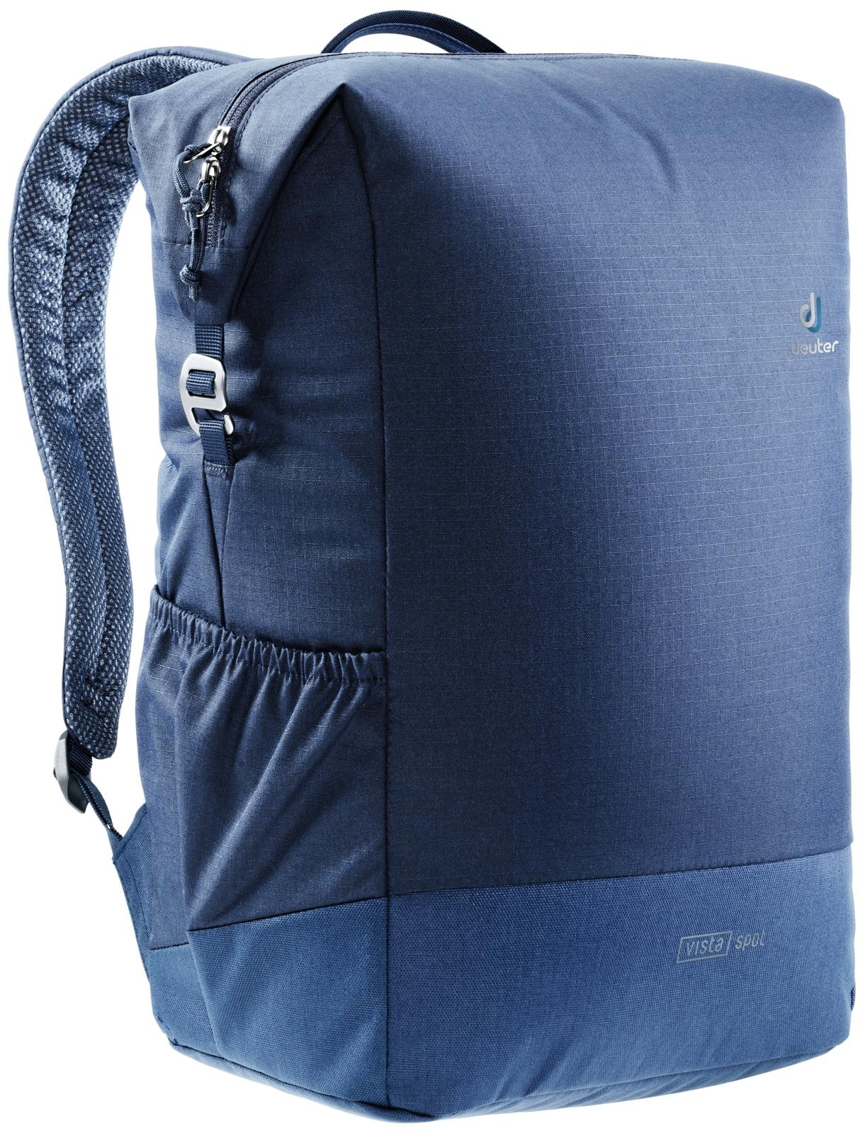 Рюкзак Deuter Vista Spot 18, цвет: серый, черный цена