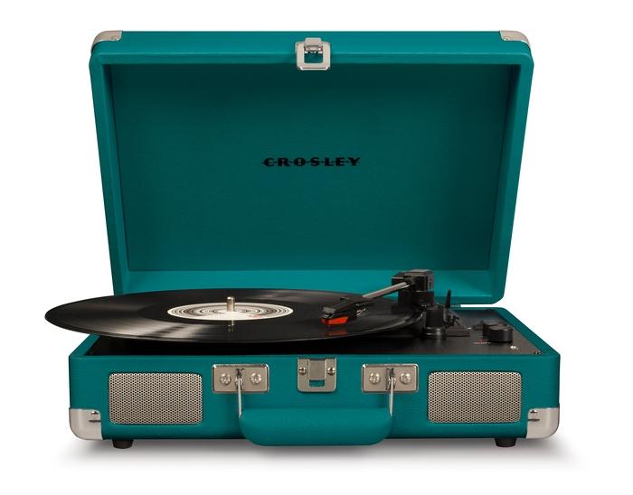 Проигрыватель виниловых дисков Crosley Cruiser Deluxe Crosley