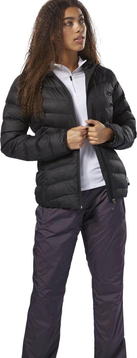 Куртка Reebok Od Dwnlk Jckt куртка reebok reebok re160ewvsz73