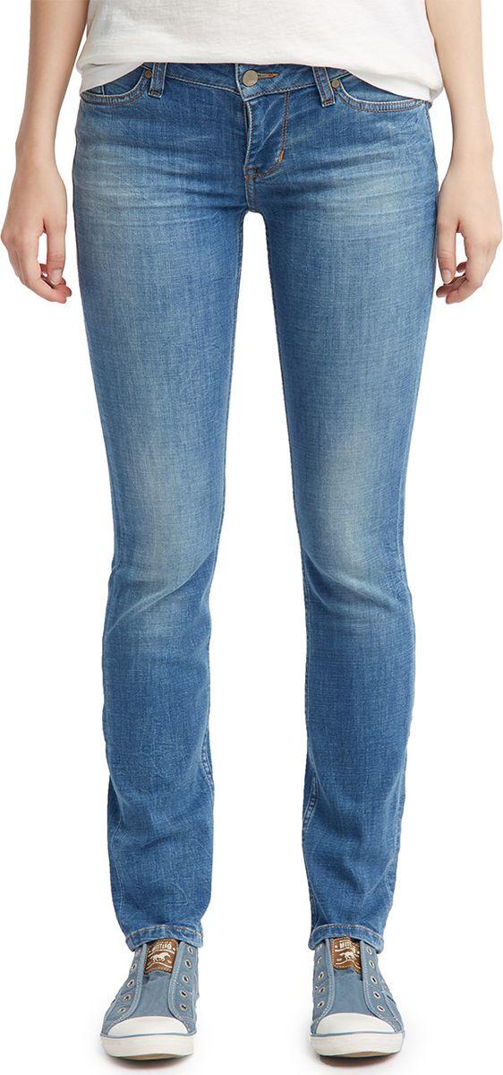 Джинсы MUSTANG джинсы мужские mustang vegas цвет голубой 1007095 5000 403 размер 34 32 50 32