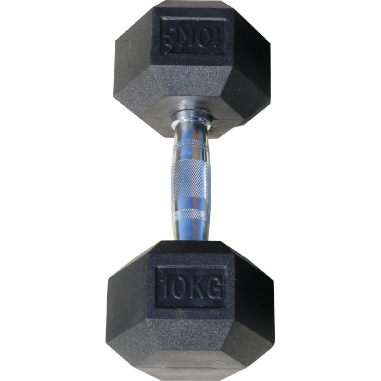 Гантель Body Solid гексагональная 10 кг