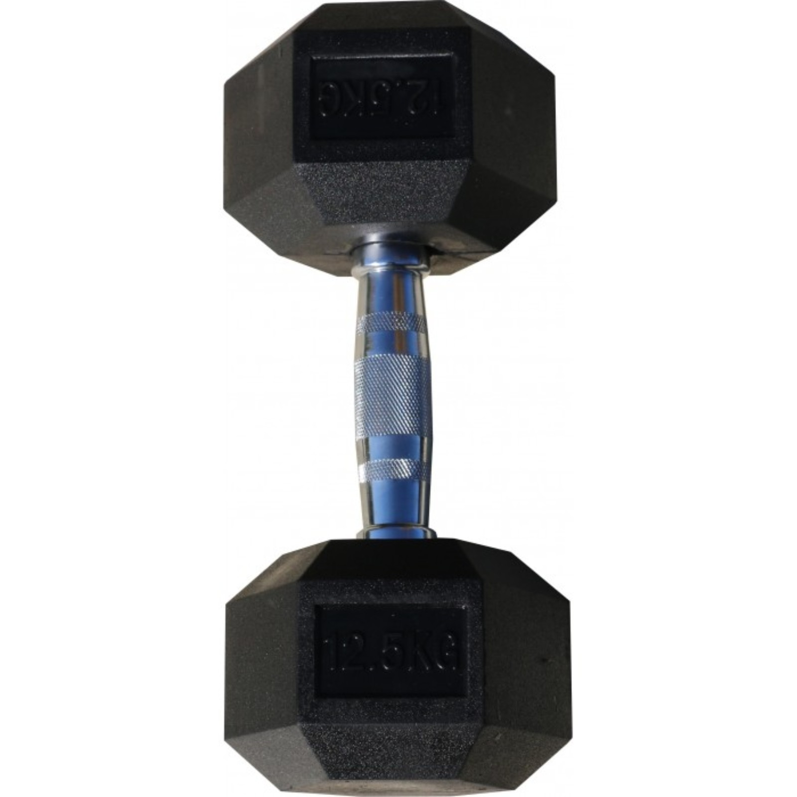 Гантель Body Solid гексагональная 12.5 кг