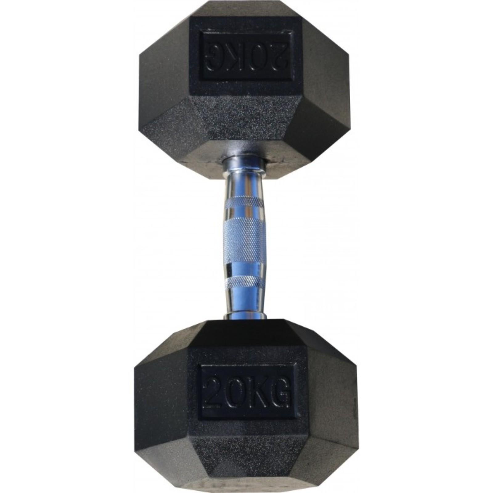 Гантель Body Solid гексагональная 20 кг