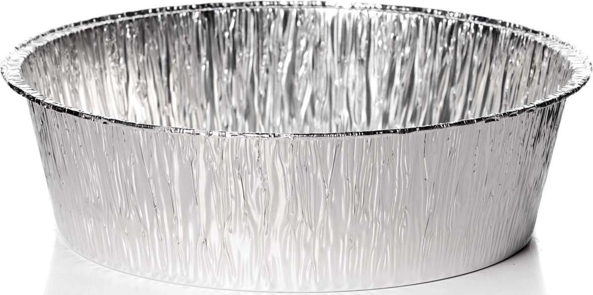 Форма для запекания, круглая, 25 х 25 х 7,5 см, CUH254