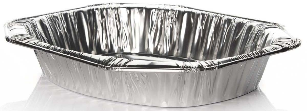 Форма для выпечки, овальная, IUH445, 45 х 35 х 7,5 см все цены