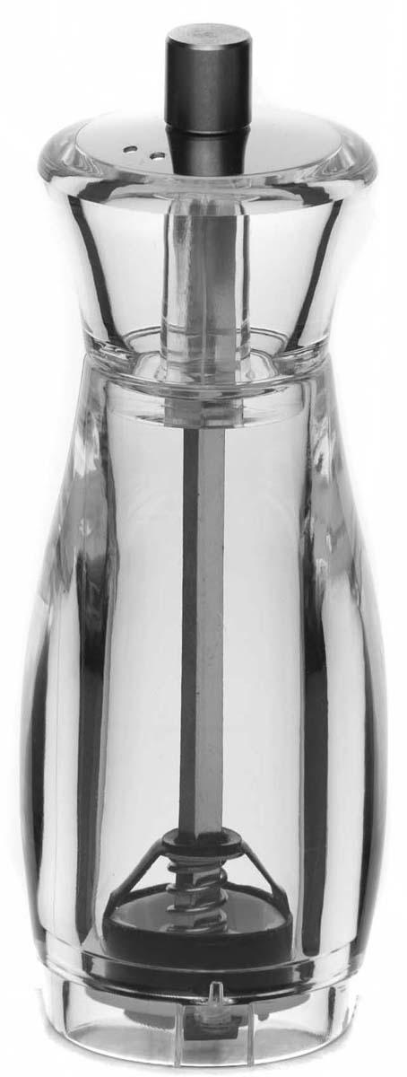 Мельница для специй, 14,2 х 5 см. PM-0051 мельница для специй ручная gipfel arabella 16 5 5 см