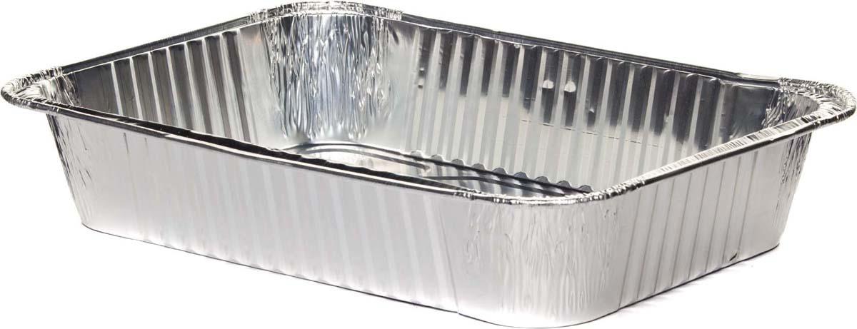 Форма для выпечки, прямоугольная, RUG370, 37 х 26 х 7 см цена