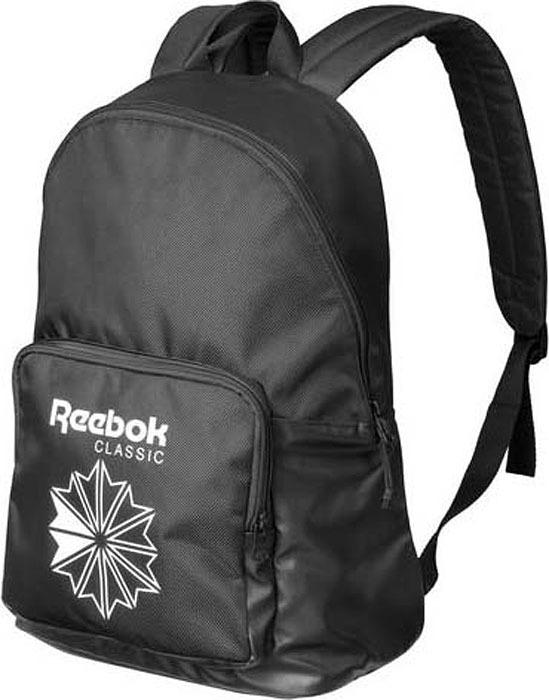 Рюкзак Reebok Cl Core Backpack, цвет: черный. DA1231 рюкзак adidas zne core цвет черный dt5085