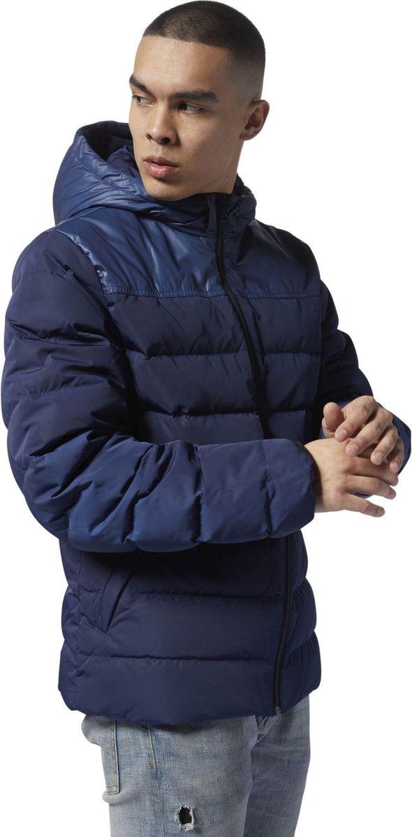 все цены на Пуховик Reebok F Down Mid Jacket онлайн