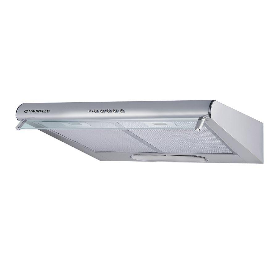 Вытяжка MAUNFELD MP 350-1 (С) INOX, MP 350-1 (С) INOX, серебристый Компактная, она идеально подойдет для стандартных кухонь не больших...