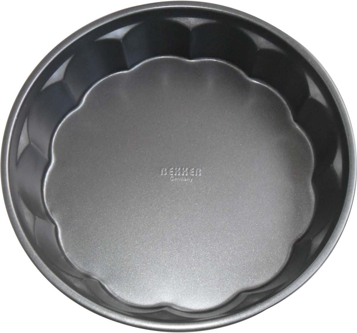 "Форма для выпечки ""Bekker"", диаметр 28 см. BK-3927"