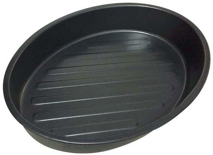 Форма для выпечки Bekker, 30,3 х 21,5 х 5 см форма для выпечки bekker утенок цвет бордовый 18 х 16 х 3 5 см