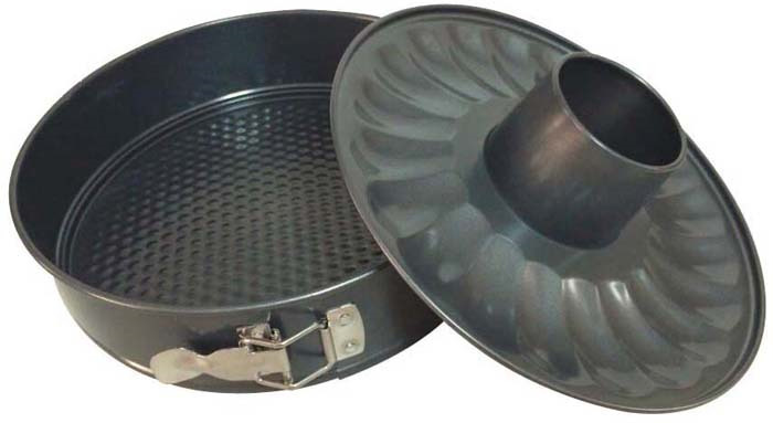 Форма для выпечки BK-3992, разъемная