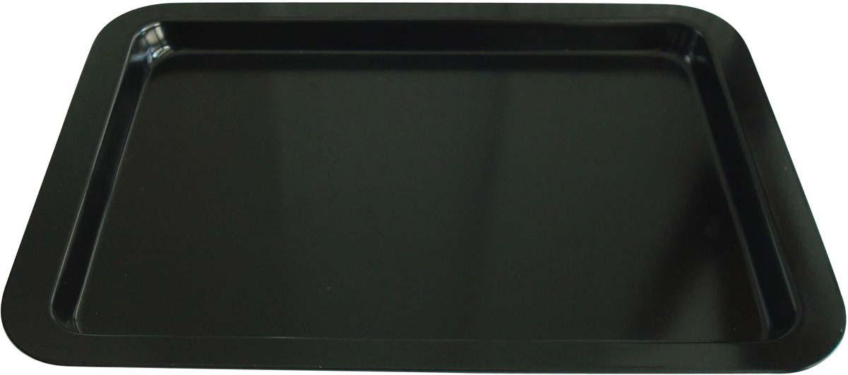 """Противень """"Bekker"""", с антипригарным покрытием, 33 х 23 х 1,8 см. BK-6657"""