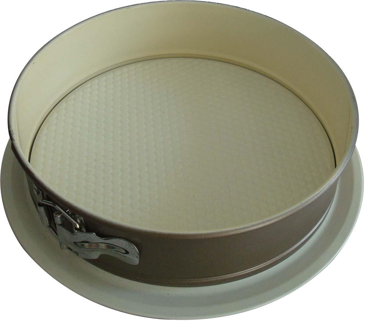 "Форма для выпечки ""Bekker"", 26 х 26 х 6,8 см. BK-6658"