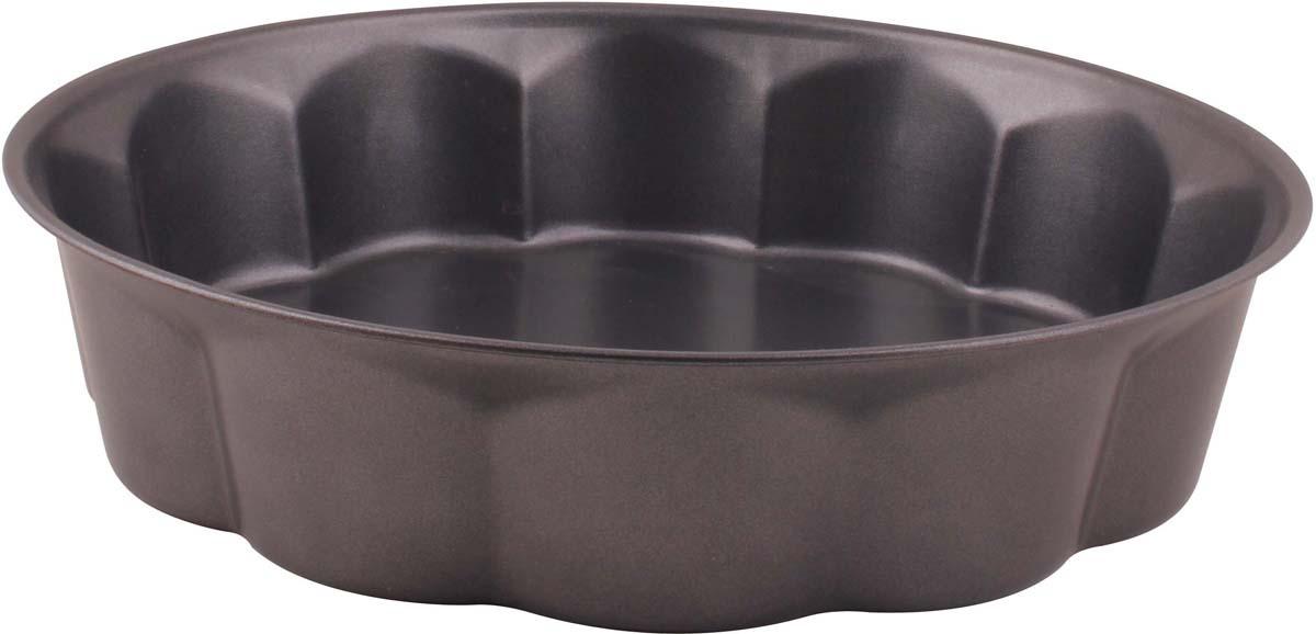 "Форма для выпечки ""Bekker"", диаметр 27 см. BK-6660"