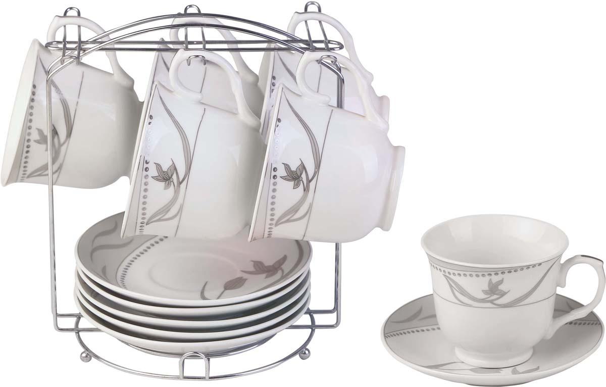 Чайный набор Bekker, 13 предметов. BK-6806 набор кастрюль bekker jumbo bk 962 6 предметов