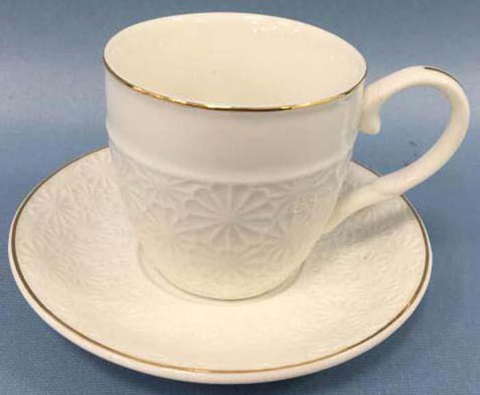 Фото - Кофейный набор Bekker, 12 предметов. BK-6827 [супермаркет] jingdong геб scybe фил приблизительно круглая чашка установлена в вертикальном положении стеклянной чашки 290мла 6 z