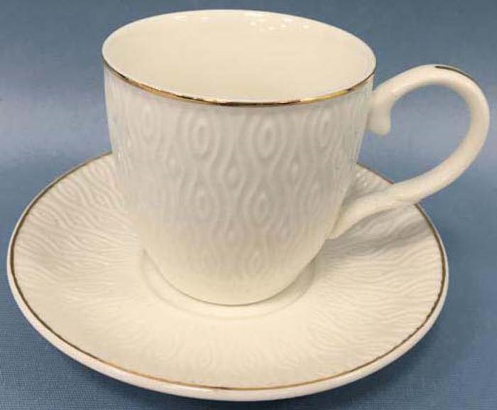 Фото - Кофейный набор Bekker, 12 предметов. BK-6828 [супермаркет] jingdong геб scybe фил приблизительно круглая чашка установлена в вертикальном положении стеклянной чашки 290мла 6 z