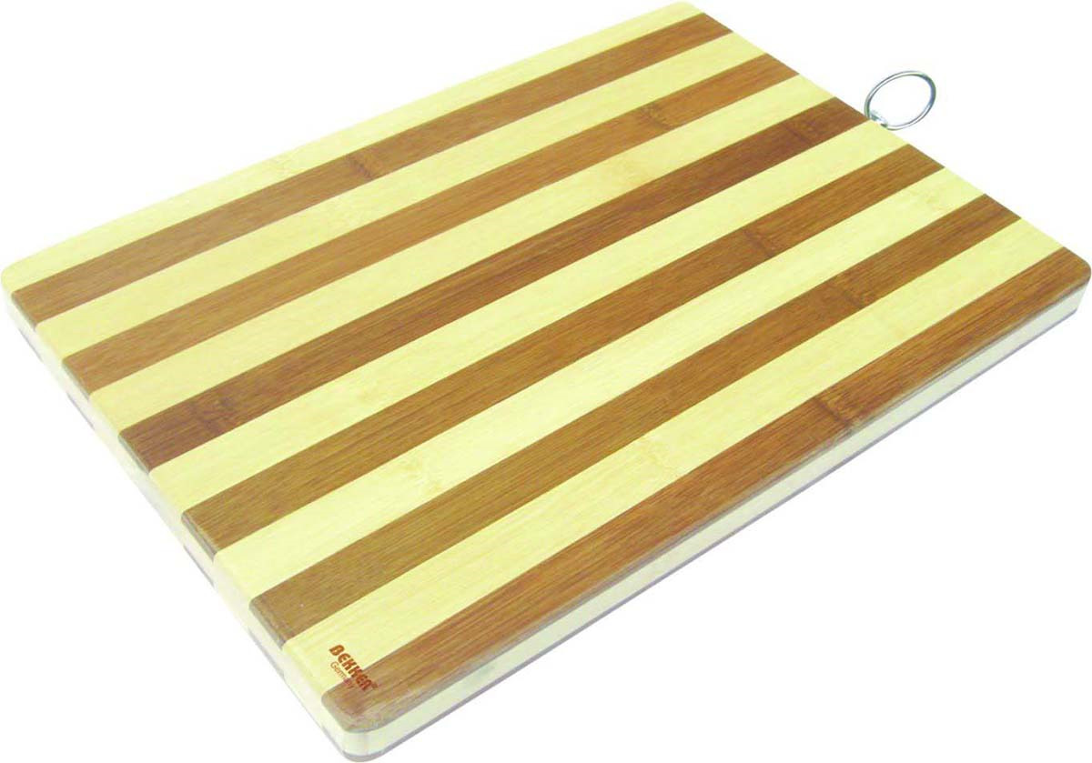 Доска разделочная Bekker, 30 х 20 х 2 см доска разделочная bekker 30 х 20 х 2 см