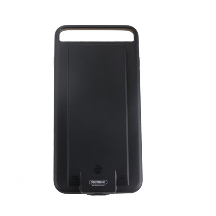 Чехол+АКБ Apple iPhone 6 Plus/6S Plus 4800 mAh Remax PN-05 Black