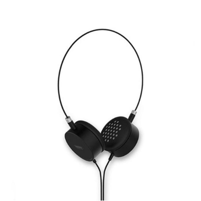 лучшая цена Наушники Remax RM-910 Black