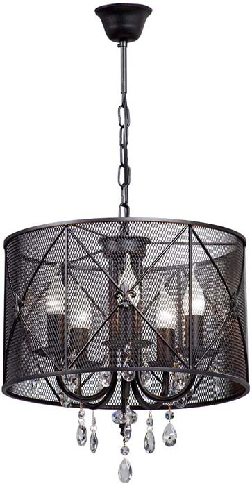 Подвесной светильник Vitaluce, E14, 60 Вт