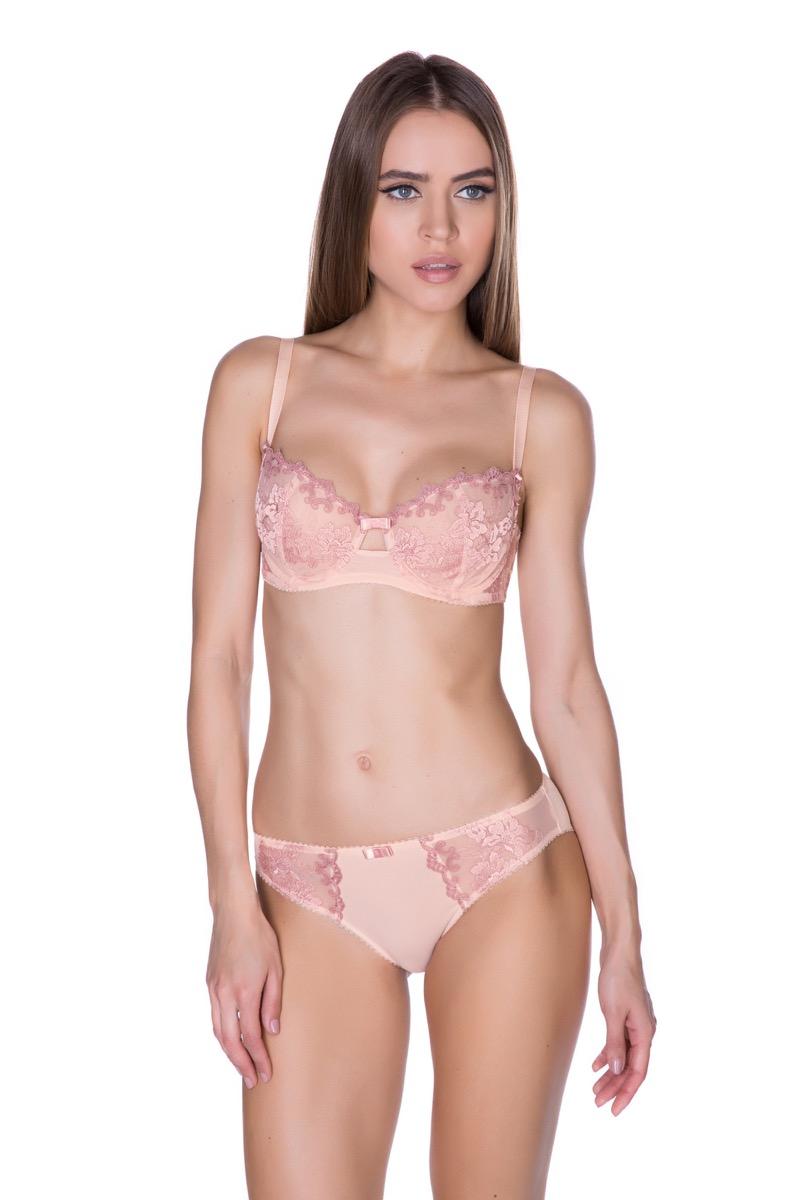 Трусы Rose&Petal Lingerie twin set lingerie трусы