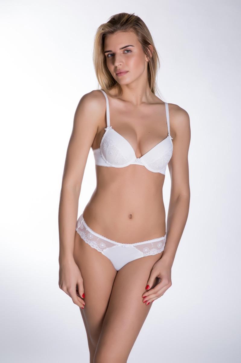 Трусы Rose&Petal Lingerie трусы шорты sermija lingerie трусы прозрачные