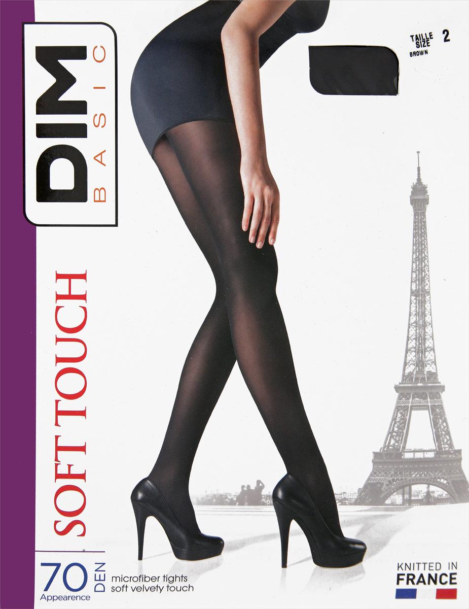 646e374f5e17b Колготки женские dim basic цвет black черный d015u_3am размер 3 ...