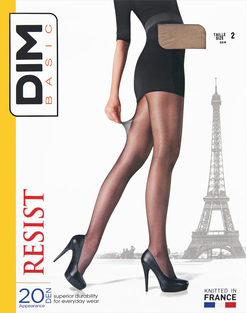 ab220d120d21 Колготки DIM basic — купить в интернет-магазине OZON с быстрой доставкой