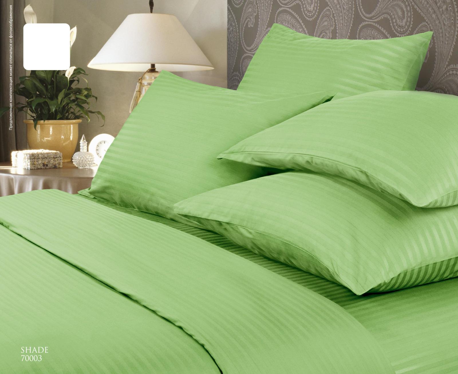 Фото - Комплект белья Verossa Shade, 2-спальный, наволочки 50x70. 727054 комплект белья verossa violet 1 5 спальный наволочки 50x70