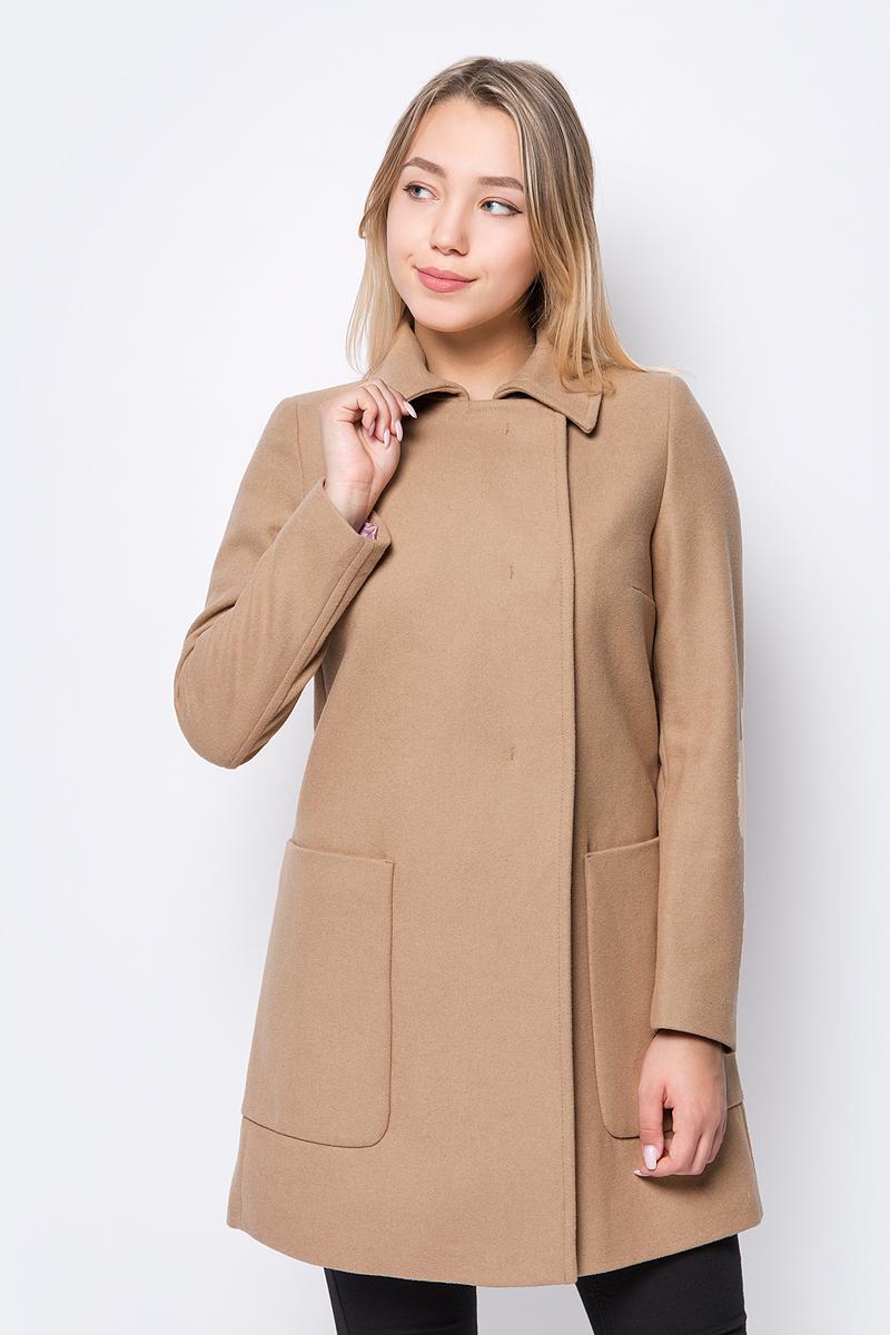 83ec5e6bc8e Пальто United Colors of Benetton — купить в интернет-магазине OZON.ru с  быстрой доставкой